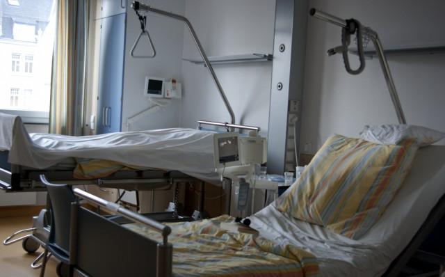 St. Josefs Krankenhaus Gießen, клиника Санкт-Йозефа в Гиссене.
