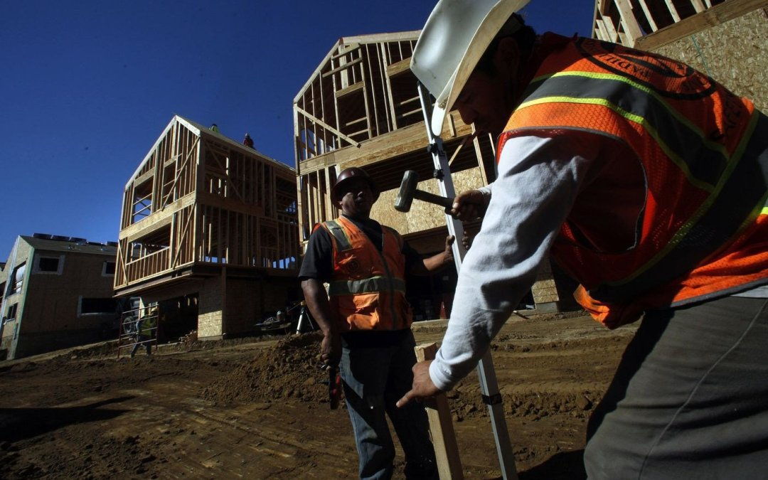 New Study: Blame California's Cities & Counties for Housing Delays, Not State Environmental Law
