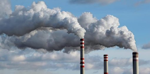 Air Emissions Report for SCAQMD