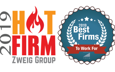 Rincon is a 2019 Best Firm and Hot Firm