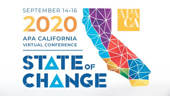 Rincon at the 2020 APA California Conference