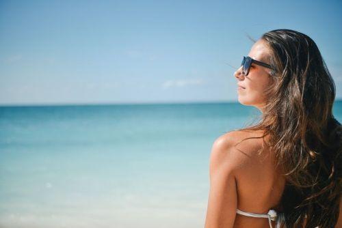 Protector Solar mejorar aspecto de la piel