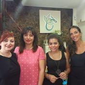Campanella Complementos Fabiola, Cande y Laura