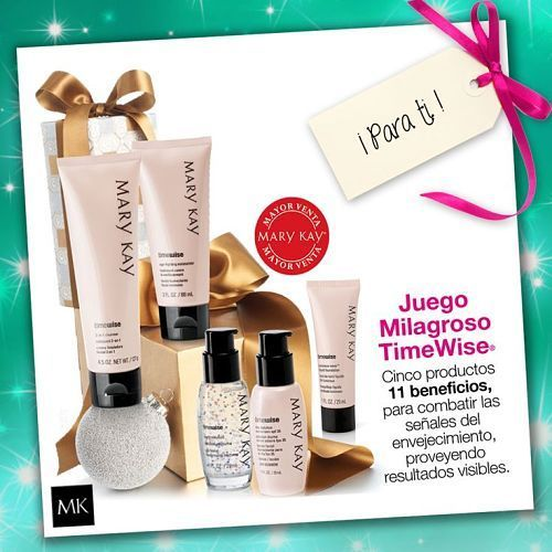 Ideas de regalo, set milagroso MK