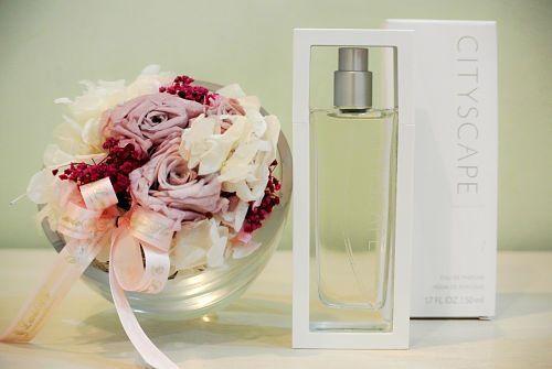 Perfume Mary Kay city scape mujer_