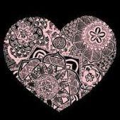 Belleza Comprometida San Valentín, corazón