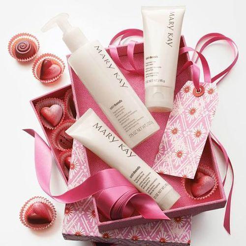 San Valentín, ideas de regalo: manos de seda
