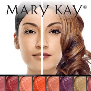 app de maquillaje mary kay
