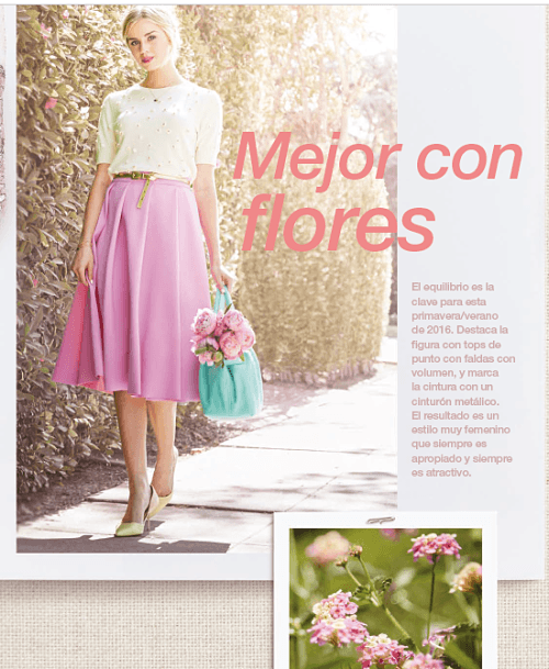 Tendencias primavera: look_femenino