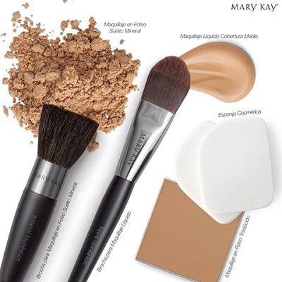 Cómo elegir la base de maquillaje perfecta sin morir en el intento 21124a14b2d7