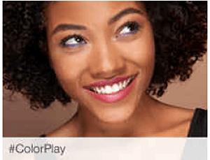 Concurso maquillaje #bella ColorPlay