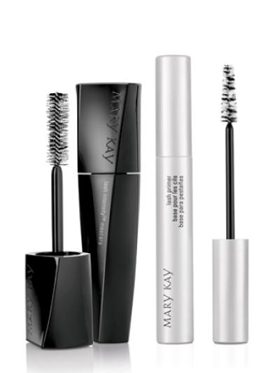 Ideas para regalar belleza: set_de_pestañas Mary Kay