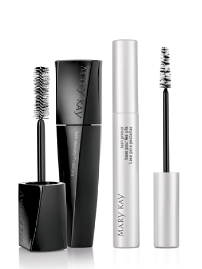 Ideas para regalar belleza: set_de_pestañas Mary Kay