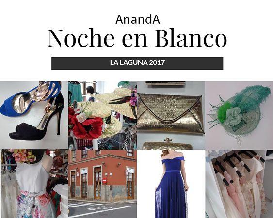 AnandA Vestidos de Novia Tenerife