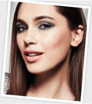 Maquillajes de fiesta Mary Kay: Look ojos esmeralda