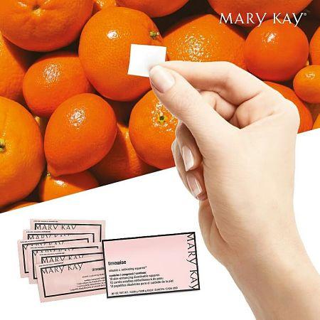 Lámina de vitamina C Mary Kay