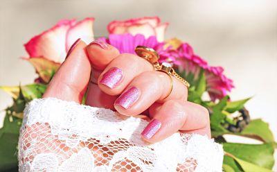 Cuidados de manos y uñas