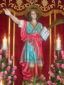 Fiesta de San Pancracio