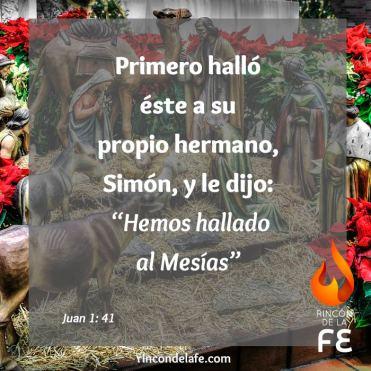 Imágenes con citas de la Biblia para la Navidad