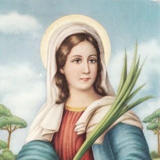 Santa Lucía de Siracusa