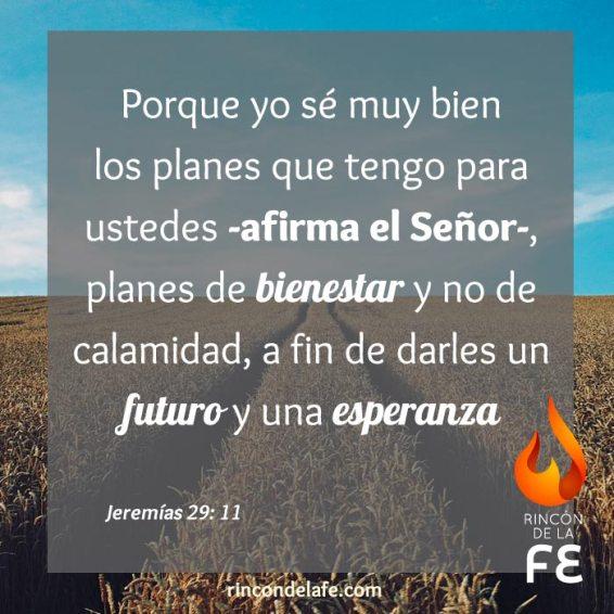 Mensajes y citas bíblicas de motivación con imágenes
