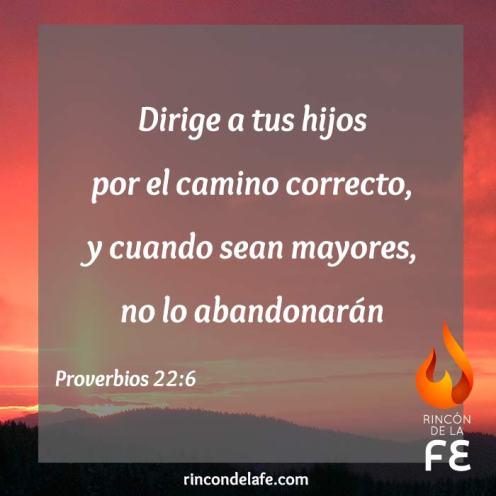 Promesas bíblicas sobre la familia