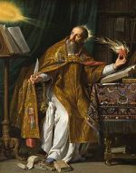 Cómo es San Agustín de Hipona