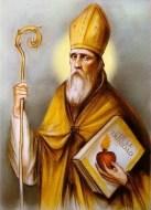 Santo San Agustín de Hipona