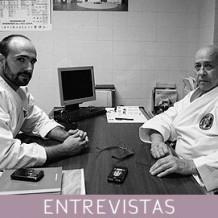 Entrevista a José Antonio Valcárcel Asúa Soke 11ª Generación Bujutsu Sosei Internacional