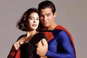 lois y clark las nuevas aventuras de superman