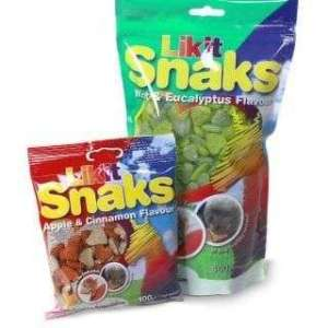 Likit snacks