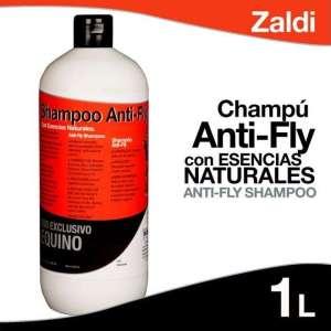 Champú Anti-fly Zaldi 1L