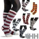 Calcetín Horseware Softie Socks (par)