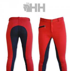 Pantalón HH Lyon niño