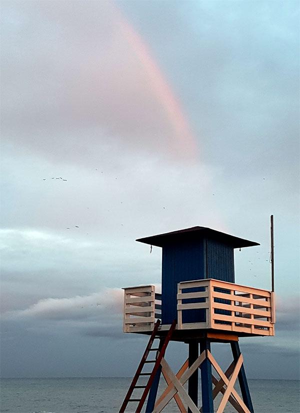 El observatorio de la vida y el Rincón de Mindfulness