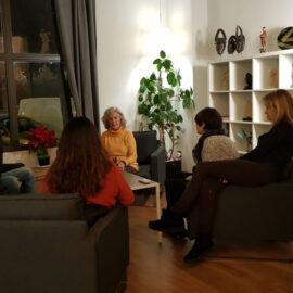 Taller de Mindfulness para todos | El Rincón de Mindfulness