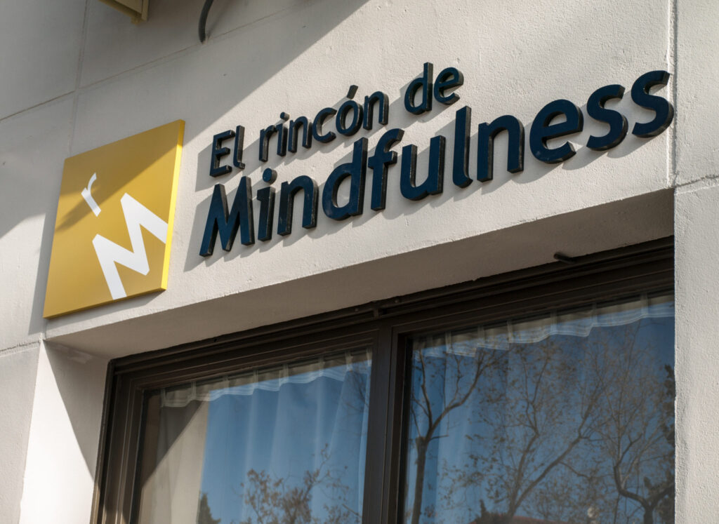 el rincón de mindfulness madrid