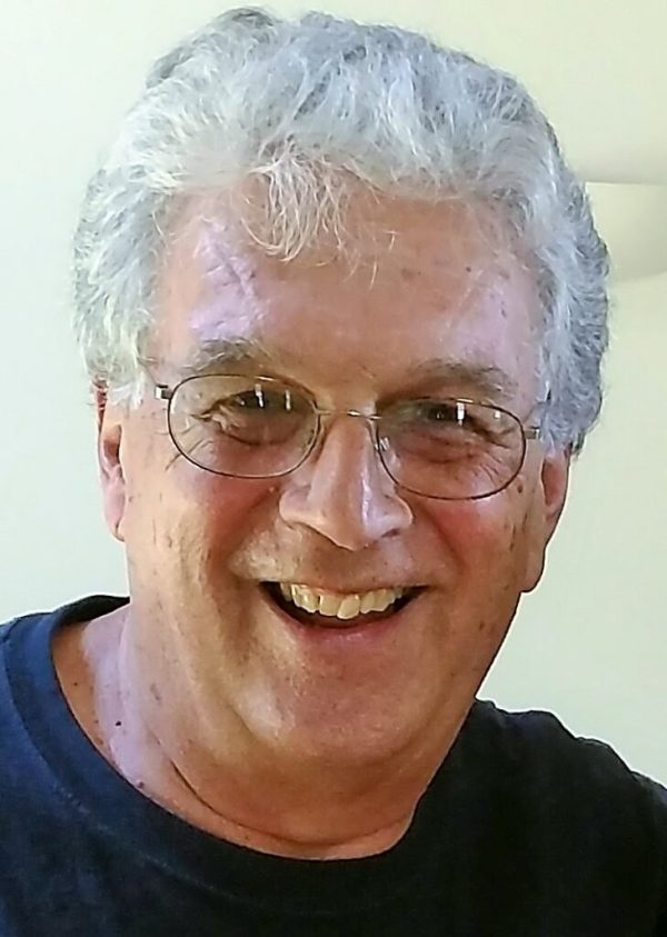 F. Torrijos en El Rincón de Mindfulness
