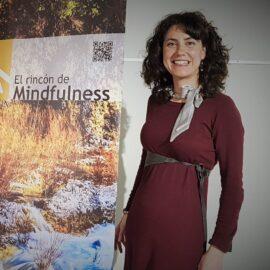 Dra. Espinosa en El Rincón de Mindfulness