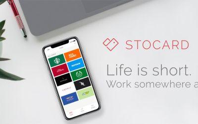 Imagen destacada para: Stocard, tarjetas de fidelidad en el móvil