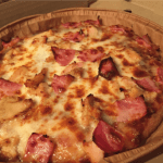 pizzas sin gluten en dominos pizza