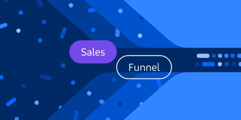 how to use sales funnels