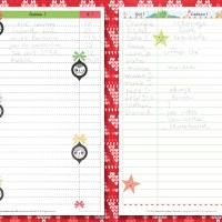 Gestion du budget des cadeaux de Noël