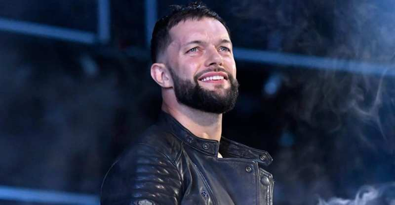 Finn Balor Reveals Why He Turned Down WWE Contracts In The Past