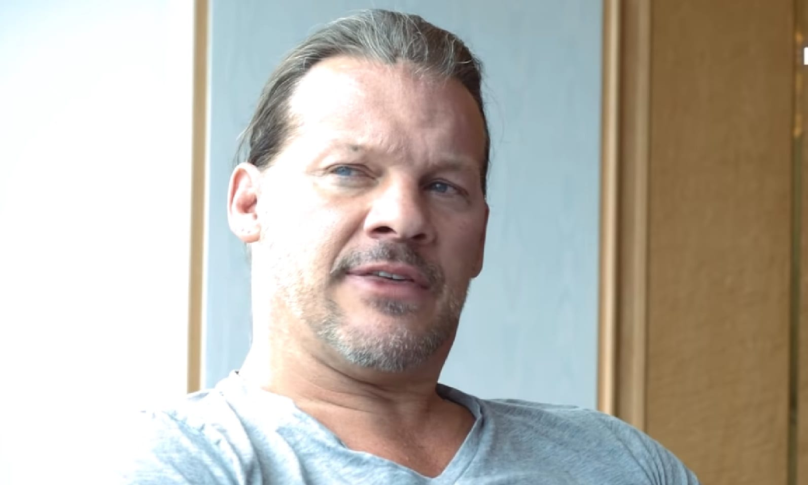 Chris Jerichos Current Contract Status With New Japan Pro Wrestling