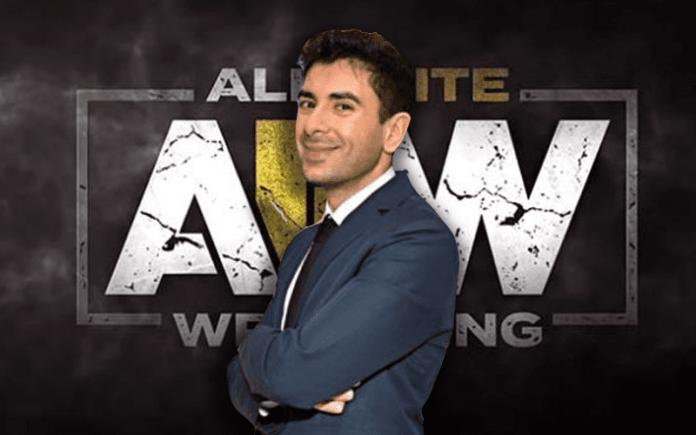 Tony Khan Reveals Original Name For AEW