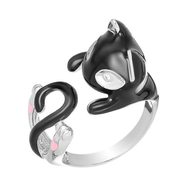 разомкнутое кольцо кошка