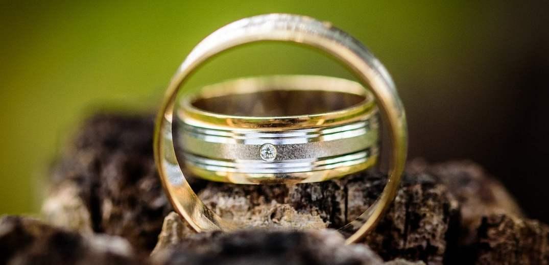 Обручальные кольца тренды 2021 года