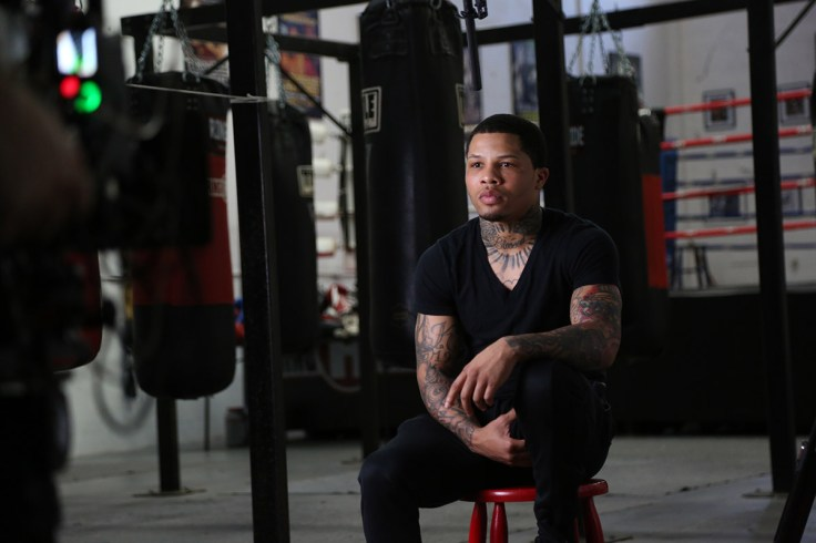 WBA junior lightweight beltholder Gervonta Davis. Photo credit: Jose Pineiro/Showtime