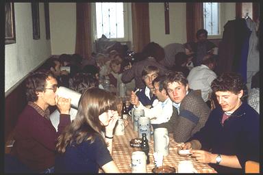 10 11 2 1981 Kegelfahrt Rhön